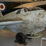 IMGP4762 Messerschmitt Me-163B-1a Komet 191614 cn 191614