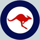 Australia roundel