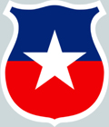 Chile roundel