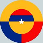 Colombia roundel