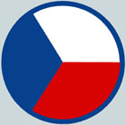 Czech Republic roundel