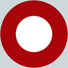 Denmark roundel