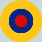 Ecuador roundel