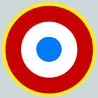 France Roundel