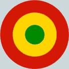 Ghana roundel