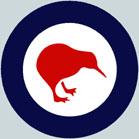 New Zealand roundel