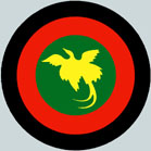 Papua New Guinea roundel