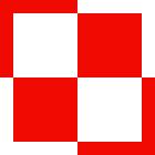 Poland roundel