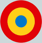 Romania roundel