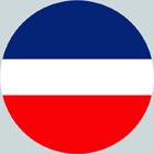 Serbia and Montenegro roundel