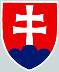 Slovak Republic roundel