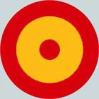 Spain roundel