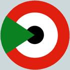 Sudan roundel