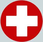 Switzerland roundel