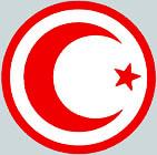 Tunesia roundel