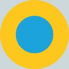Ukraine roundel