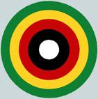Zimbabwe roundel