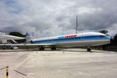 ud Aviation SE 210 Caravelle 12 F-BTOE Air Inter, Aeroscopia