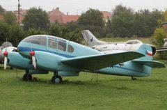 Aero 45 OK-FHA, Letecké muzeum v Kunovicích, Czechia | Andey Davey