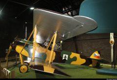 Aero A-12 (replica) A.12-4 Czechoslovakian Air Force, Letecké muzeum Kbely, Czechia