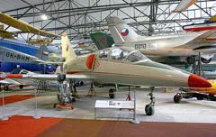Aero L-39 prototype 3905/X-05