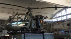 Aerospatiale Alouette 2 G-95