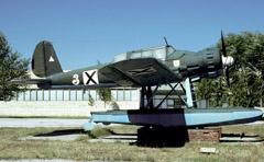 Arado Ar196A3 3