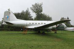 Avia Av-14FG 1103 Czechoslovakian Air Force, Letecké muzeum v Kunovicích, Czechia