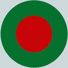 Bangladesh roundel