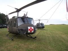 Bell UH-1D Huey 66-28236/82