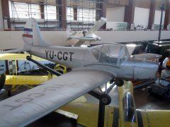 Cijan Trojka C-3 YU-CGT 0777 Tehnicki Muzej Zagreb, Croatia picture Phil Glover