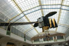 Gallileo Satellite