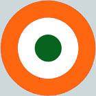 India roundel