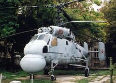 Kamov Ka-25Tsh 821