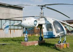 Kamov Ka-26 LZ-6018