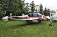 LET L-200D Morava OK-RFS, Letecké muzeum v Kunovicích, Czechia