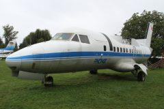 Let L-610G OK-136 Aeroflot, Letecké muzeum v Kunovicích | Andey Davey