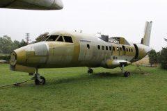 Let L-610GE Letecké muzeum v Kunovicích | Andey Davey