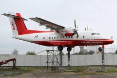 Let L-610M OK-130, Letecké muzeum v Kunovicích