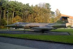 Lockheed F-104G Starfighter FX-86