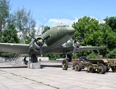 Lusinov Li-2 56