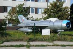 Mikoyan Gurevich MiG-19PM 1048