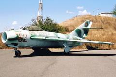 Mikoyan Gurevich MiG-17F 62