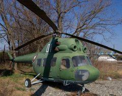 Mil Mi-2 202/01 Bulgarian Air Force, Aviation Expo, Burgas Airport, Bulgaria | Andey Davey