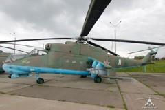 Mil Mi-24V 11