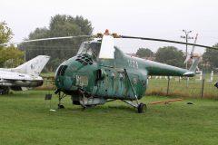 Mil Mi-4A 1874 Czechoslovakian Air Force, Letecké muzeum v Kunovicích | Andey Davey
