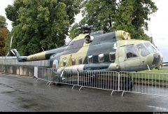 Mil Mi-8PS-11 0830 Czech Air Force, Letecké muzeum Kbely, Czechia