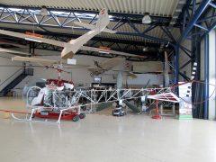 N8478L Bell 47G-4 Aviaticum Wiener Neustadt, Robert Erenstein