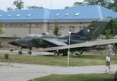 Panavia Tornado IDS 44+13 Luftwaffe