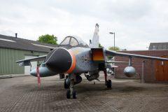 Panavia Tornado IDS 98+06 German Air Force, P.s. Aero B.V. Baarlo